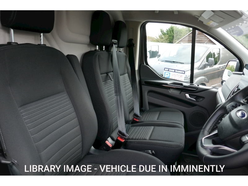 Ford Transit Custom image 11