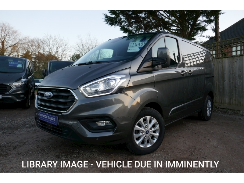Ford Transit Custom image 0