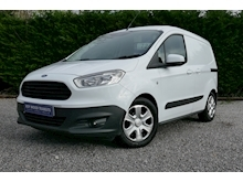 Ford Transit Courier - Thumb 0