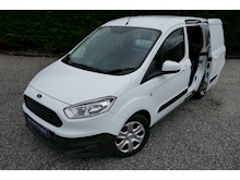 Ford Transit Courier - Thumb 9