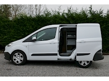 Ford Transit Courier - Thumb 20