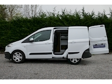 Ford Transit Courier - Thumb 5