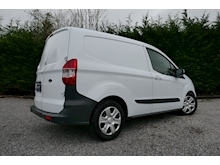 Ford Transit Courier - Thumb 15