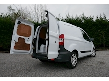 Ford Transit Courier - Thumb 7