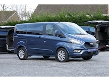 Ford Tourneo Custom WAV - Thumb 19