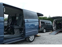 Ford Tourneo Custom WAV - Thumb 50