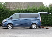 Ford Tourneo Custom WAV - Thumb 13