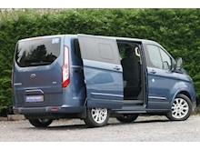 Ford Tourneo Custom WAV - Thumb 27