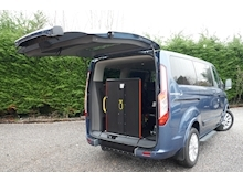 Ford Tourneo Custom WAV - Thumb 15