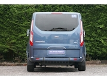 Ford Tourneo Custom WAV - Thumb 17