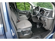 Ford Tourneo Custom WAV - Thumb 55