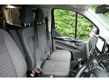 Ford Tourneo Custom WAV - Thumb 54