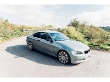 3 Series 335I Se Coupe 3.0 Manual Petrol