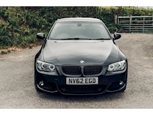 3 Series 330D M Sport Coupe 3.0 Automatic Diesel
