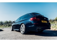 5 Series 535D M Sport Touring Estate 3.0 Automatic Diesel