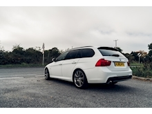 3 Series 320D M Sport Business Edition Touring Estate 2.0 Manual Diesel