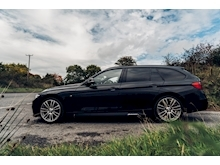 3 Series 330D Xdrive M Sport Touring Estate 3.0 Automatic Diesel