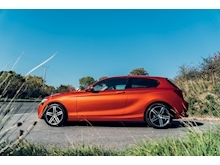 1 Series 116D Sport Hatchback 2.0 Manual Diesel