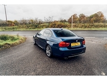 3 Series 320D M Sport Business Edition Saloon 2.0 Manual Diesel