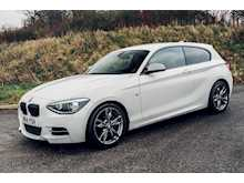 1 Series M135i Hatchback 3.0 Manual Petrol