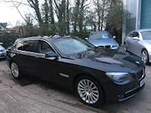 7 Series 740D Saloon 3.0 Automatic Diesel