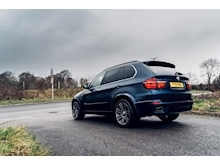 X5 Xdrive40d M Sport Estate 3.0 Automatic Diesel