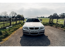 3 Series 318D Edition M Sport Touring Estate 2.0 Manual Diesel