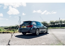 3 Series 335D Xdrive M Sport Touring Estate 3.0 Automatic Diesel