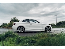 1 Series 120D Sport Plus Edition Coupe 2.0 Manual Diesel