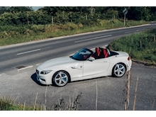 Z Series Z4 Sdrive35i M Sport Roadster Convertible 3.0 Manual Petrol