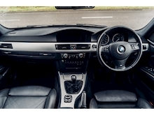3 Series 320D M Sport Touring Estate 2.0 Manual Diesel