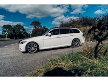 3 Series 320D Sport Plus Touring Estate 2.0 Manual Diesel