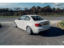1 Series 123D M Sport Coupe 2.0 Manual Diesel