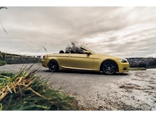 3 Series 330D M Sport Convertible 3.0 Manual Diesel