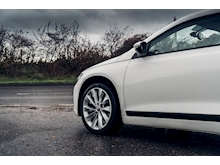 Scirocco Gt Tdi Bluemotion Technology Coupe 2.0 Manual Diesel