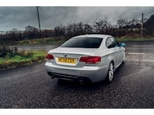 3 Series 335D M Sport Coupe 3.0 Automatic Diesel