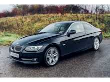 3 Series 330D Se Coupe 3.0 Automatic Diesel