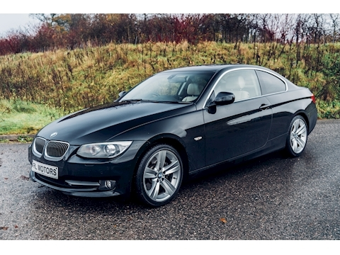 BMW 3 Series 330D Se Coupe 3.0 Automatic Diesel