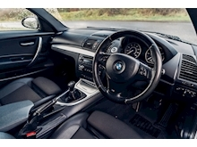 1 Series 120D M Sport Coupe 2.0 Manual Diesel
