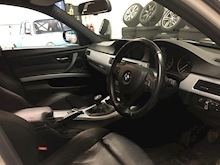 3 Series 318D M Sport Saloon 2.0 Manual Diesel