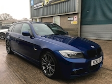 3 Series 318D M Sport Business Edition Touring Estate 2.0 Manual Diesel