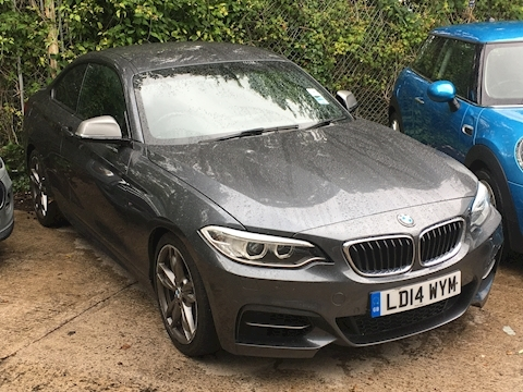 BMW 2 Series M235i Coupe 3.0 Automatic Petrol