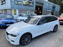 3 Series 320d M Sport Touring Touring 2.0 Automatic Diesel