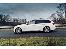 2.0 320d M Sport Touring 5dr Diesel Automatic (s/s) (127 g/km, 184 bhp)