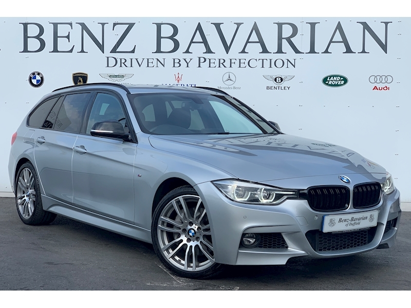 BMW 3 Series 335d xDrive M Sport Touring Touring 3.0 Automatic Diesel