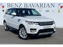 2.0 SD4 HSE SUV 5dr Diesel Auto 4WD (s/s) (240 ps)