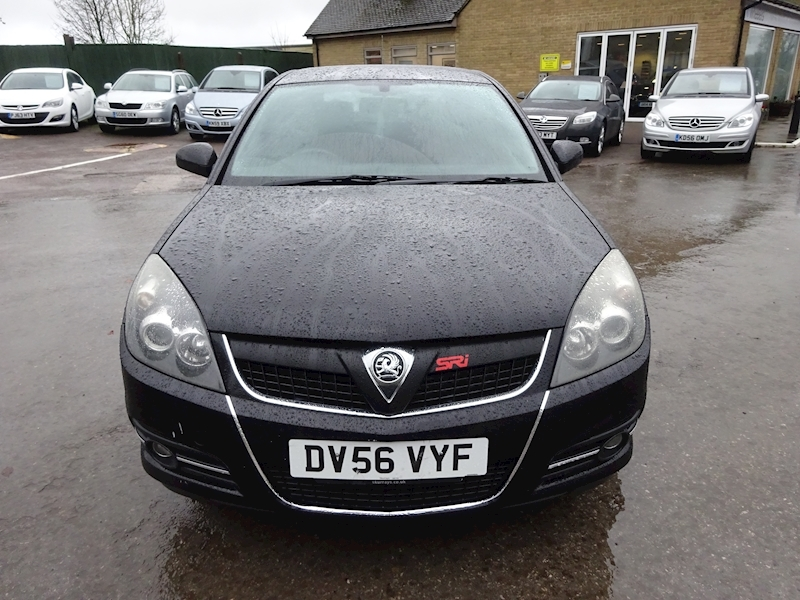 2006 Vauxhall Vectra - Large 6