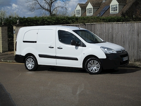 Citroen Berlingo 750 Lx L2 Hdi