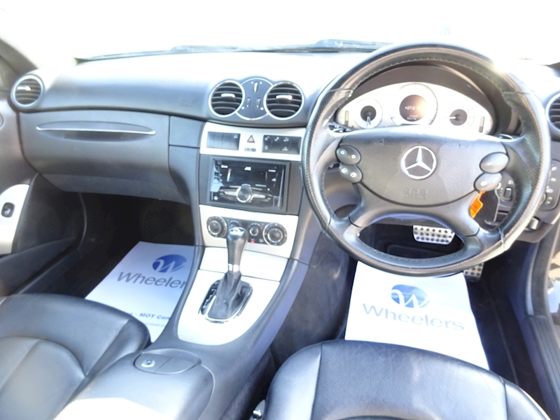 2007 Mercedes Clk - Large 5