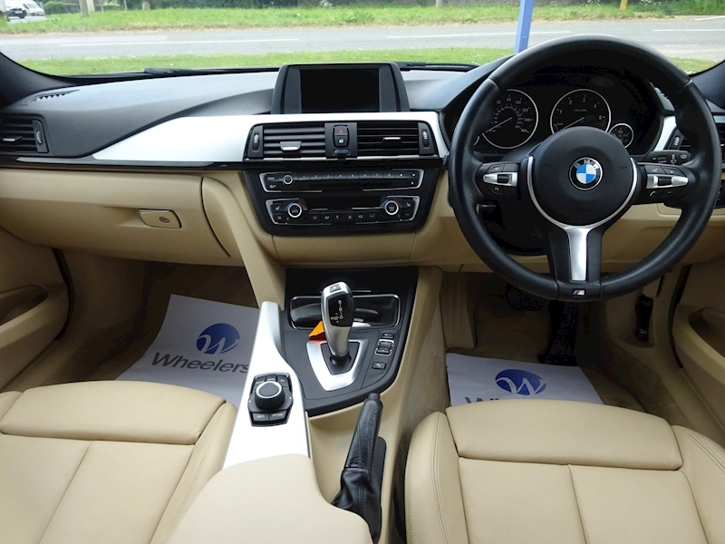 2013 Bmw 3 Series - Large 5